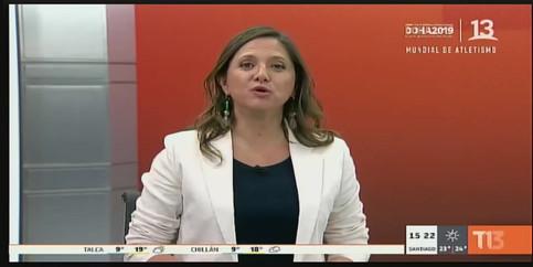 Teletrece Tarde - TV