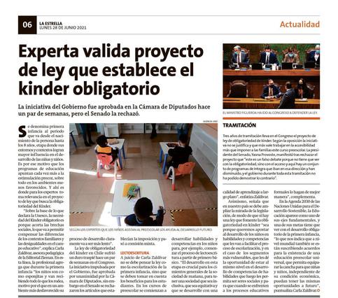 La Estrella de Valparaíso - Diario Impreso