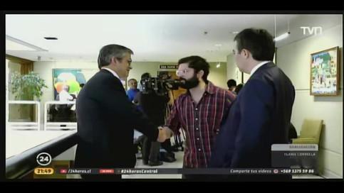 24 Horas Central - TV