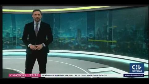 Chilevisión Noticias Central - TV