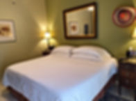 King Room at Dickinson Guest House in Gu