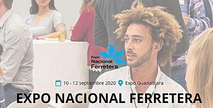nacional Ferretera September 2020
