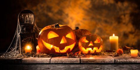 Expresiones Idiomáticas de Halloween en inglés...…para morir de susto.