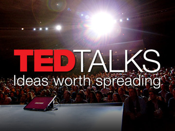 Aprendiendo inglés con TED Talks
