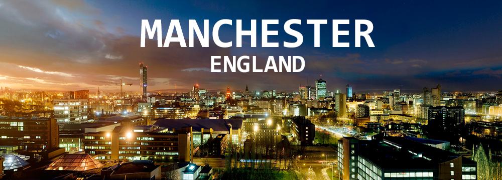 Vivir y aprender inglés en Manchester