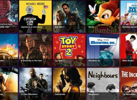 8 consejos para aprender inglés viendo Series y películas