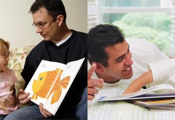 Acérquese a sus hijos aprendiendo inglés en familia