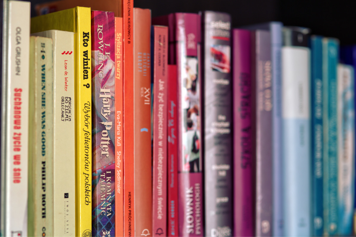 A Starting List of Classic (Fiction) Books for English Learners