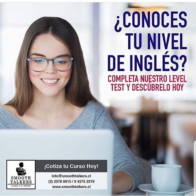 Toma nuestro Test on-line gratis