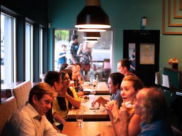 4 Actividades que puedes hacer para practicar tu inglés en Santiago