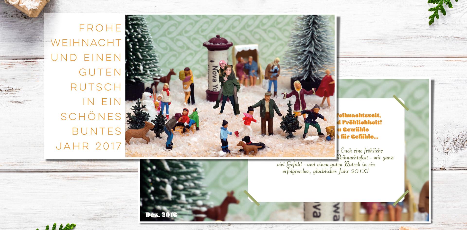WK Miniaturfiguren