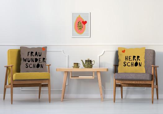 Herr & Frau Schön