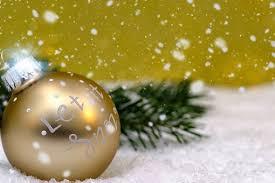 God jul og et riktig godt nytt år!