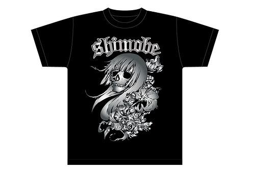 SMB(しもべ)T-shirt