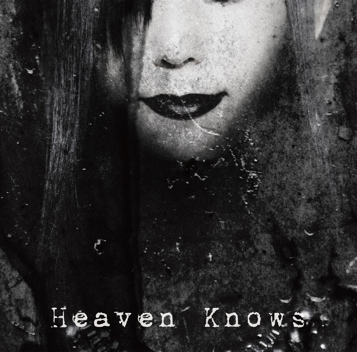 5th mini album「Heaven Knows」