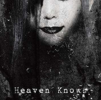 Heaven Knows(初回盤).jpg