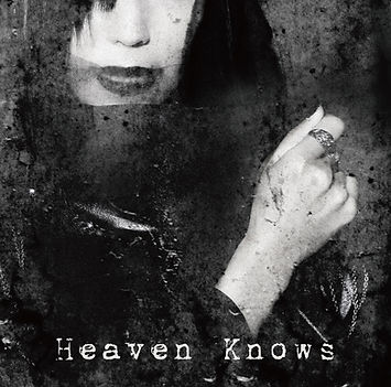Heaven Knows(通常盤).jpg