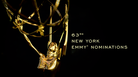 63rd Emmy Nominations