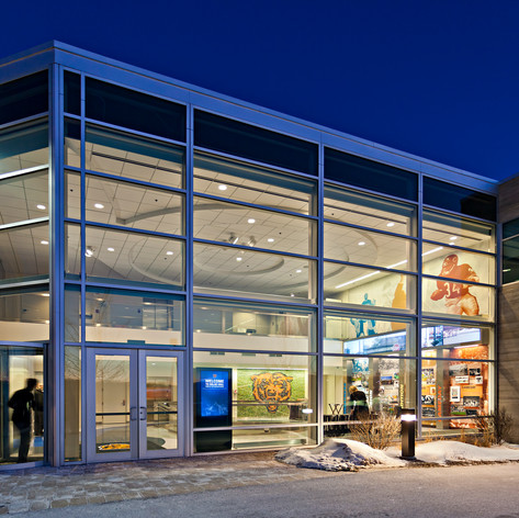 Chicago Bears Headquarters