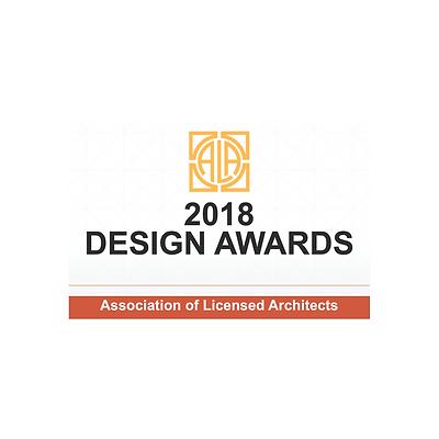 Silver Award - ALA