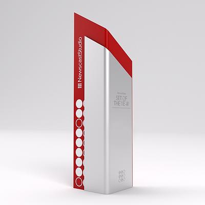 2015 Award - Set of the Year