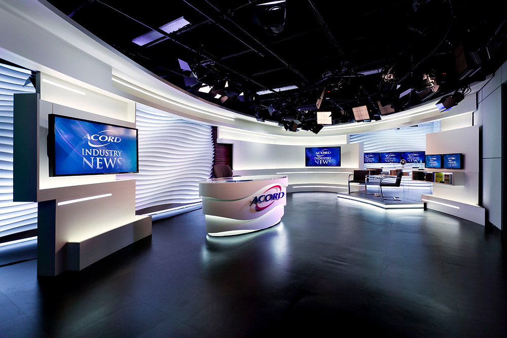 Acord Broadcast Studio