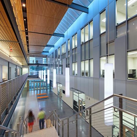 Morgan State Center for Environmnetal Studies