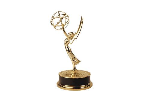 2015 - Emmy Award