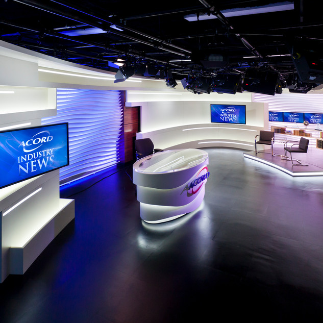 Acord Studio Photo