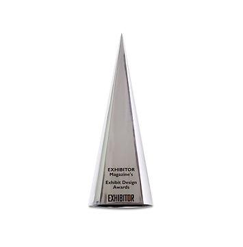 2004 Gold Design Award - Exhibitor Magazine