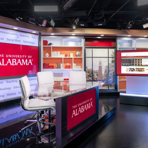 University of Alabama (College of Continuing Studies)