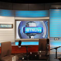 BTN Live Radio (Big Ten Network)