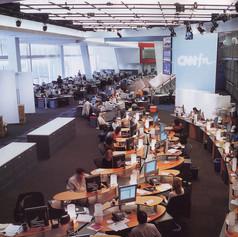CNNfn Newsroom & Studios