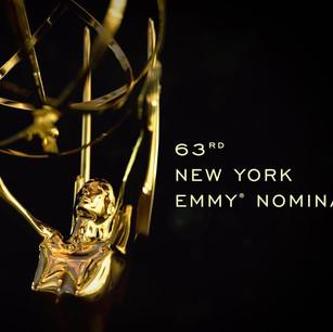 Provost Studio Emmy Nomination