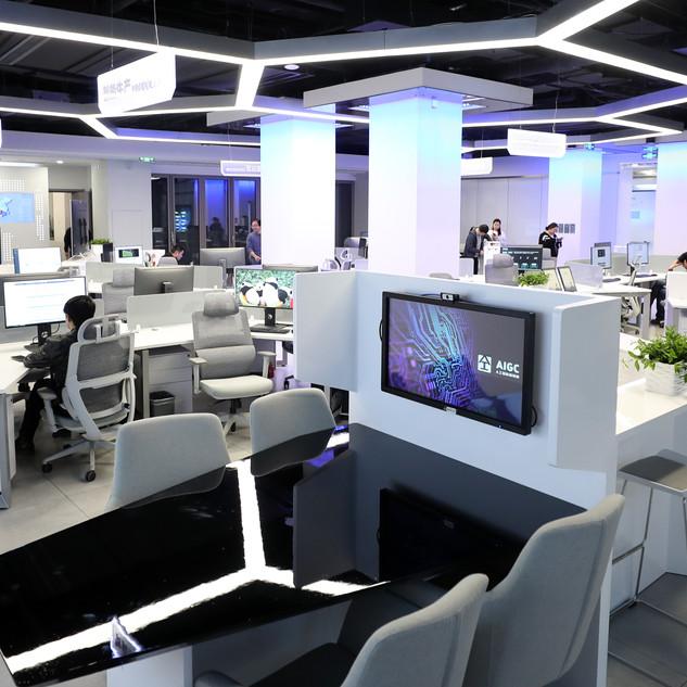 CCTV.com New Media Newsroom