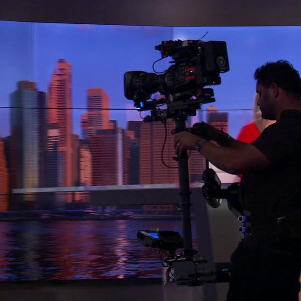 FOX 5 New York Studio