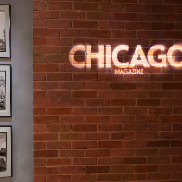 Chicago Magazine Studio