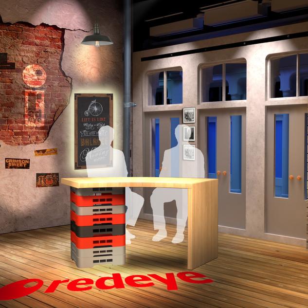 RedEye Magazine