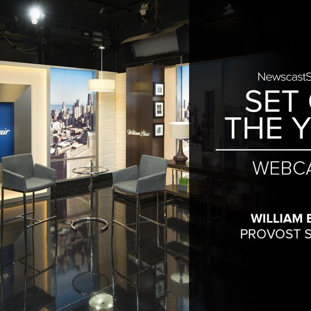 William Blair Studio