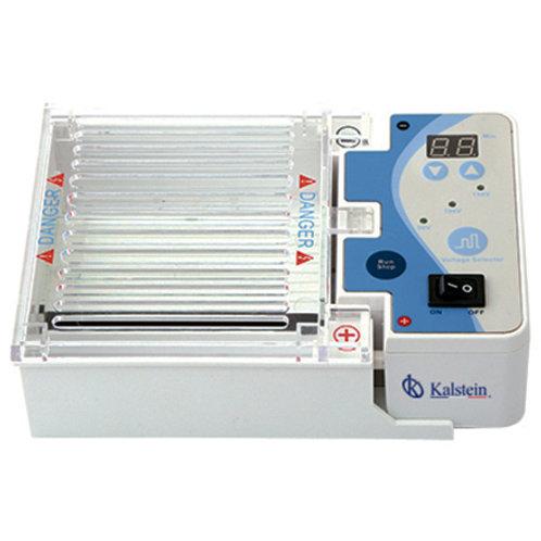Sistema mini-electroforesis
