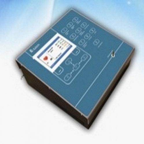 Simulador multiparametro
