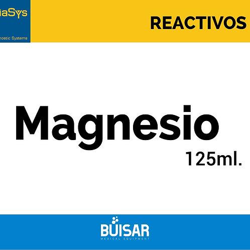 Magnesio 125 ml