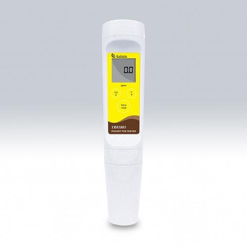 Medidor de conductividad de bolsillo