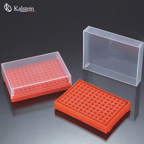 Gradillas para PCR