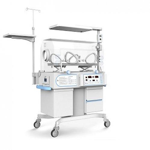 Incubadora de fototerapia infantil