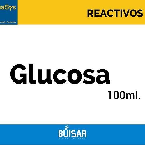 Glucosa 100 ml