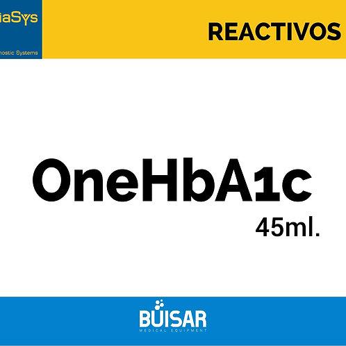 OneHbA1c