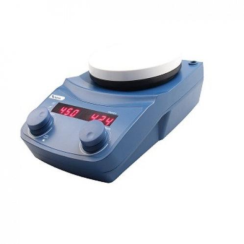 Calentador agitador magnetico LED de 5 ''