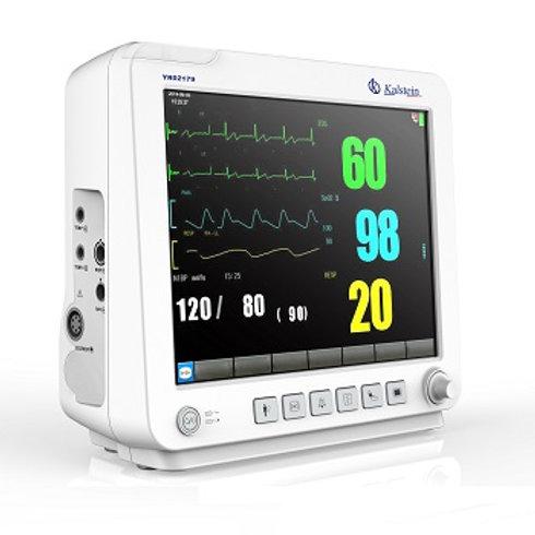 Monitor de Paciente Nueva Versión