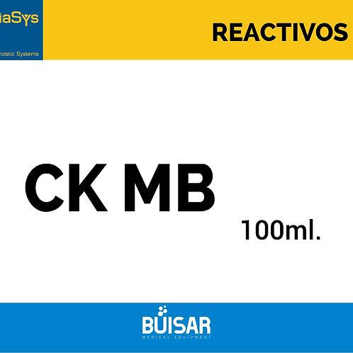 Ck MB 100 ml